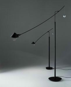 Artemide Nestore Terra Floor Lamp_2