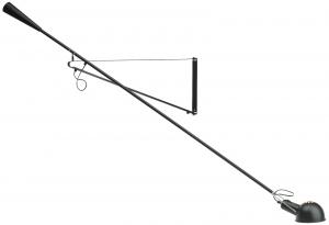 Flos-265-Wall-Lamp-Design-Paolo-Rizzatto-1973
