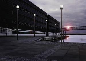 Primula on location taget af KAT studio