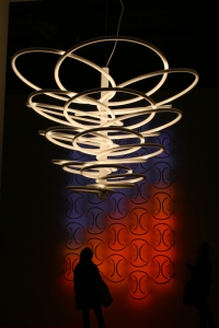 Ron_Gilad_2620_Chandelier_Flos
