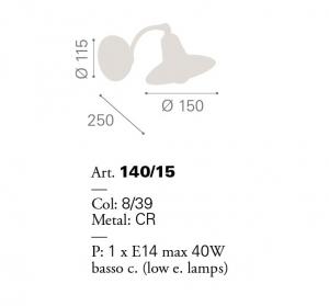 Toscot-140-15-FIESOLE-lampada-da-parete-di-Toscot__2197_3