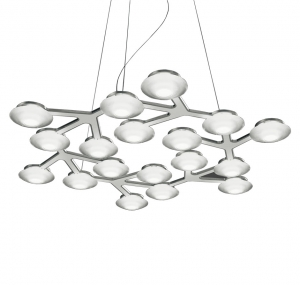 artemide-led-net-circle-sospensione