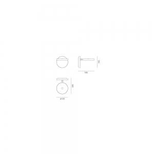 demetra-faretto-parete-artemide